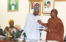 Gov Amosun Establishes Ogun State Polytechnic Ipokia