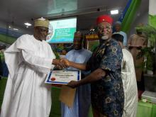 Flag-off of Nigerian Skills Qualification Framework NSQF